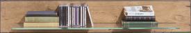 wandplank 100 cm