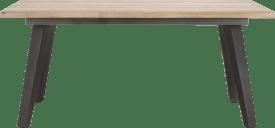 table 190 x 100 cm - toutes en bois