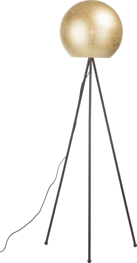 chiara floor lamp 1*e27