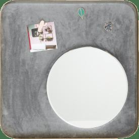 carter spiegel 50x50cm