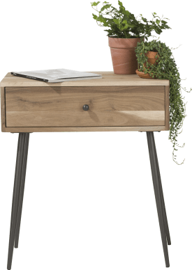 noa console table h65cm