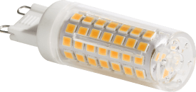 led bulb g9 / 4w dimmable