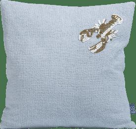 cushion boro 45 x 45 cm