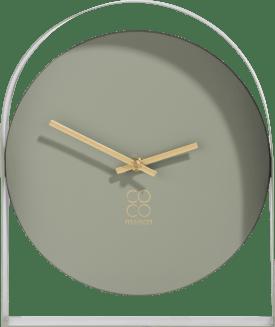 jayden table clock 30x25cm