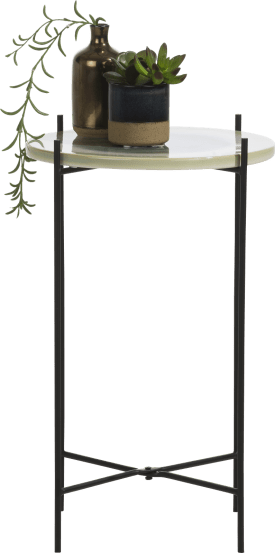 eva side table h51cm