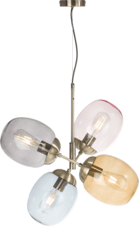 brandon hanglamp 4*e27