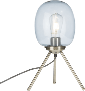 brandon table lamp 1*e27