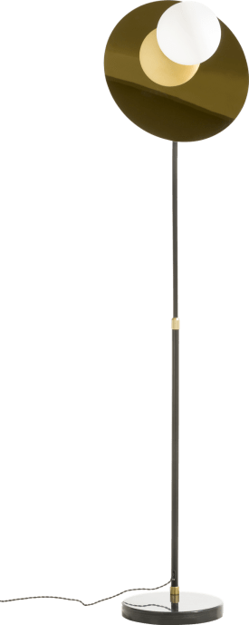 jonah floor lamp 1*g9