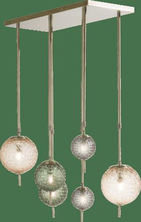 erez hanglamp 6*g9