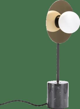 jonah lampe de table 1*g9