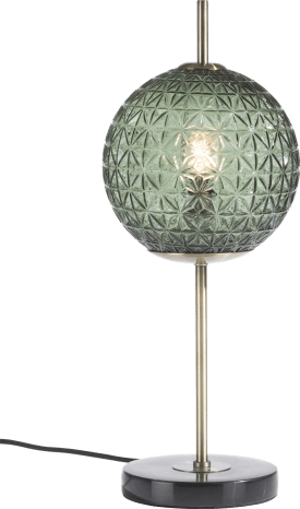 erez table lamp 1*g9