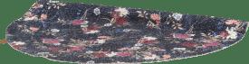 flower tapis d150cm