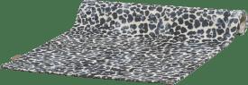 leopard teppich 90x150cm