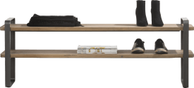 rosetta lowboard l144cm