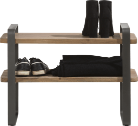 rosetta meuble a chaussures l71cm