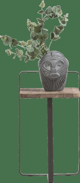 rosetta beistelltisch h60cm