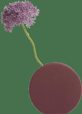 clara vase s h15cm