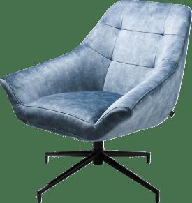 lounge sessel - stoff karese