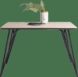 table de bar 140 x 100 cm (hauteur 92 cm)