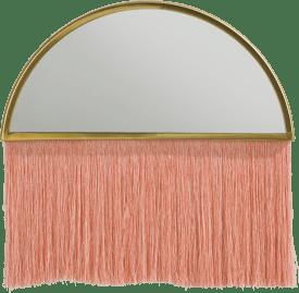 sissy miroir 25x50cm