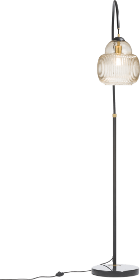 fabio vloerlamp 1*e27