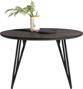 table ronde 150 cm