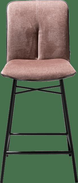 chaise de bar - a monter - tissu enova