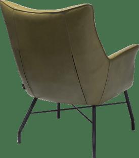 lounge + taschenfedern - leder laredo