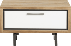 lowboard 80 cm. / parti basse pour bibliotheque 80 cm. + 1-tiroir