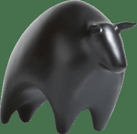 beeld bull