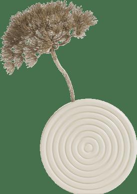 elin vase s h23cm