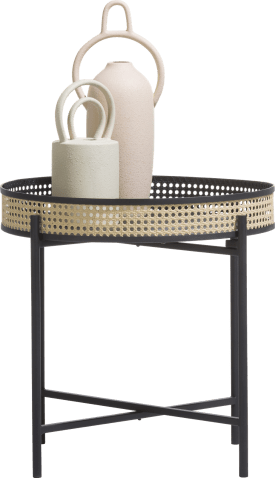 harry side table h50cm