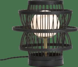 bali tischlampe 1*g9