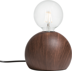 skylar table lamp 1*e27