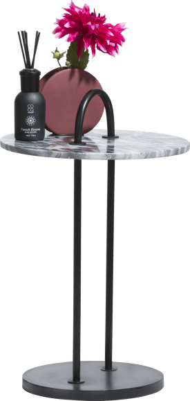 livius side table h51cm