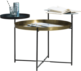 dalma coffee table h50cm