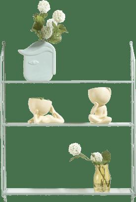 felix wall shelf h75cm