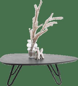 table basse 110 x 88 cm
