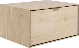box 30 x 60 cm. - hang + klep