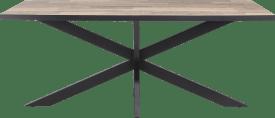 table 140 x 98 cm