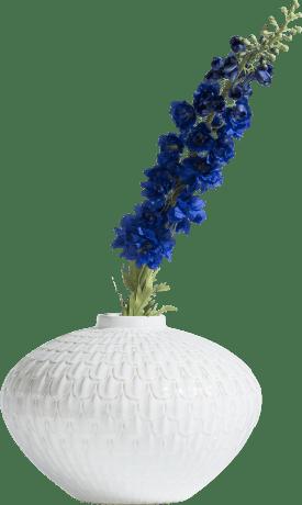 annie vase h30cm