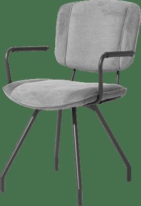 fauteuil 4 pieds - tissu maison