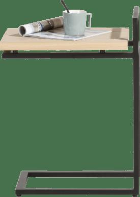 laptoptafel 50 x 40 cm.