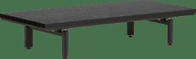 plattform 100 cm. inkl. 2 metall fuessen
