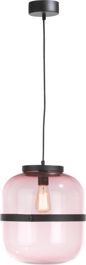 liam, suspension - diametre 30 cm - 1-ampoule
