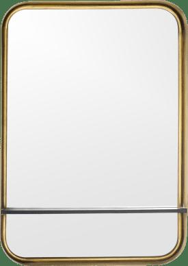 wandspiegel annabel - 60 x 85 cm