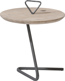 occasional table molteno - with grip - kikar