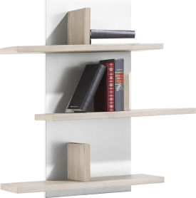 etagere 6-niches - 80 cm