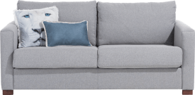 2.5-places + canape lit - accoudoir petit