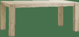 ausziehtisch 160 (+ 50 cm) x 100 cm